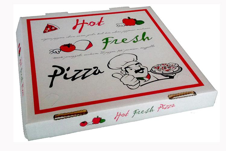 In hộp bánh Pizza giá rẻ tại tphcm - hinh 1