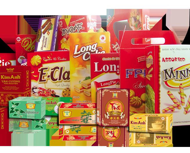 Những yêu cầu về bao bì khi đóng gói thực phẩm