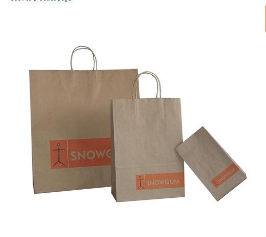 công ty sản xuất túi giấy tại Tp.HCM