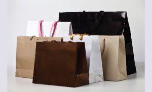 In túi giấy, cung cấp túi giấy ở tại Bình Dương