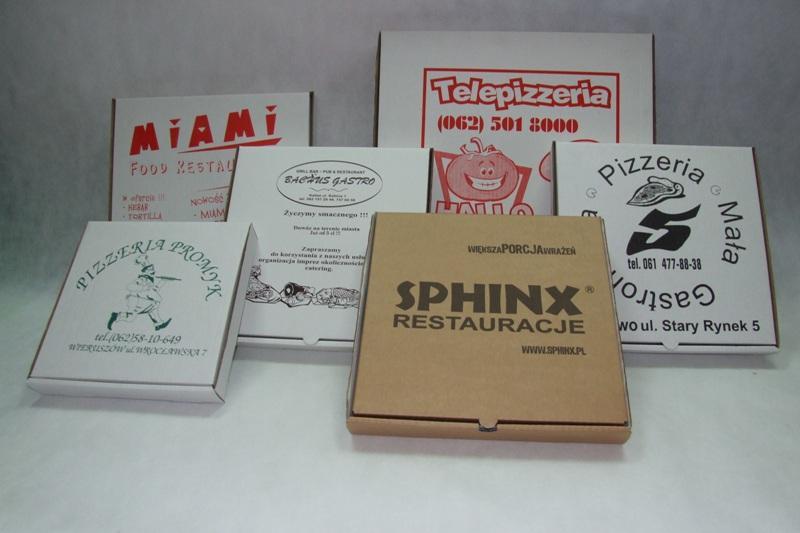 Công ty sản xuất hộp carton đựng bánh pizza