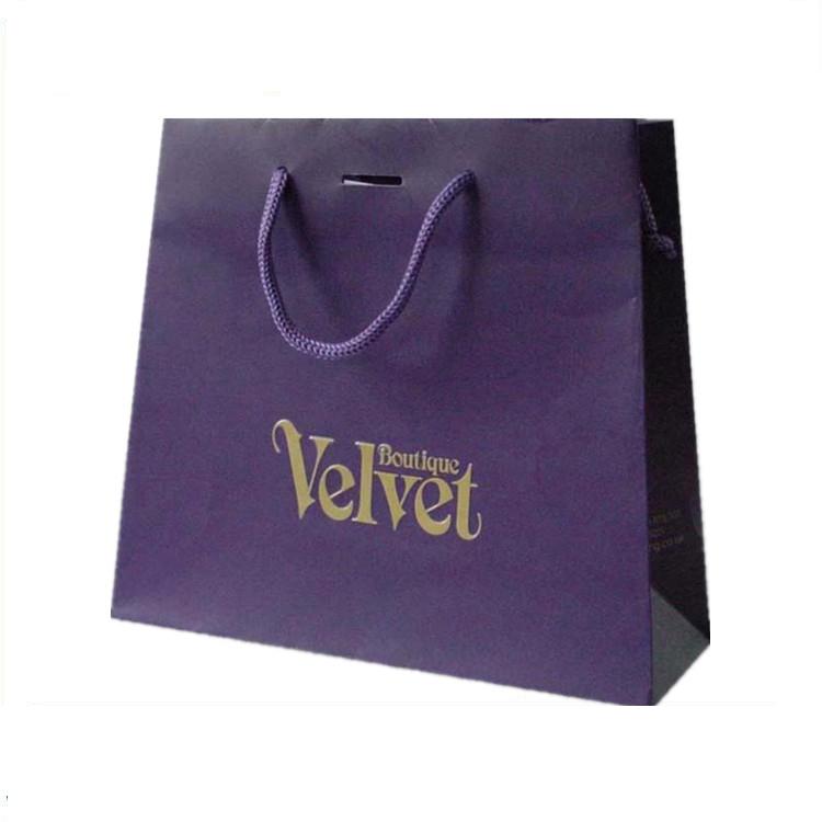 In túi giấy Marketing, túi giấy bán hàng giá rẻ - hinh 1