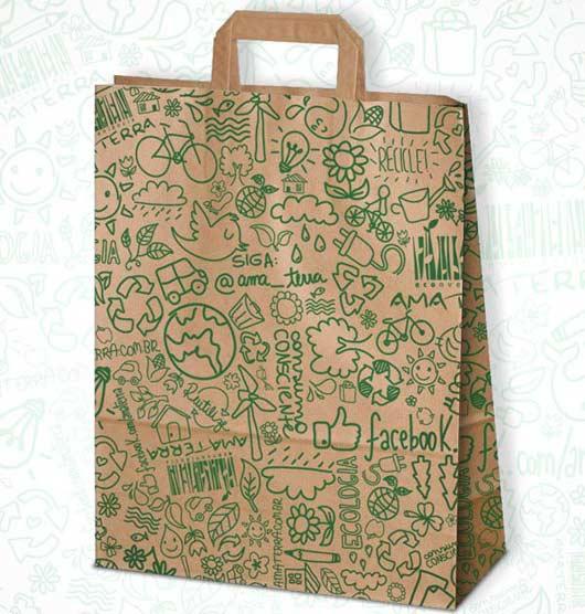 10 sản phẩm túi giấy có thiết kế đẹp -hinh 4