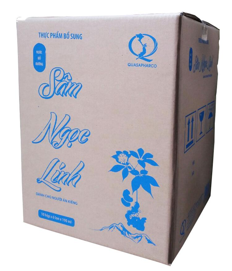 In thùng carton, sx thùng carton uy tín ở tại Đồng Nai