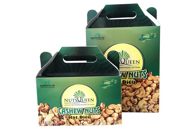 Sản xuất hộp giấy in offset đựng hạt điều xuất khẩu - hinh 2