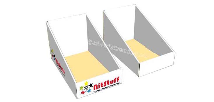 Sản xuất khay giấy, vỉ giấy,. trưng bày sản phẩm - hinh 5