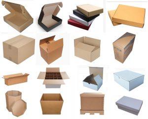Những điều cơ bản ít người biết khi đi đặt in thùng carton