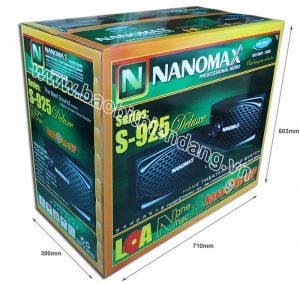 Sản xuất thùng carton 5 lớp in offset chất lượng cao