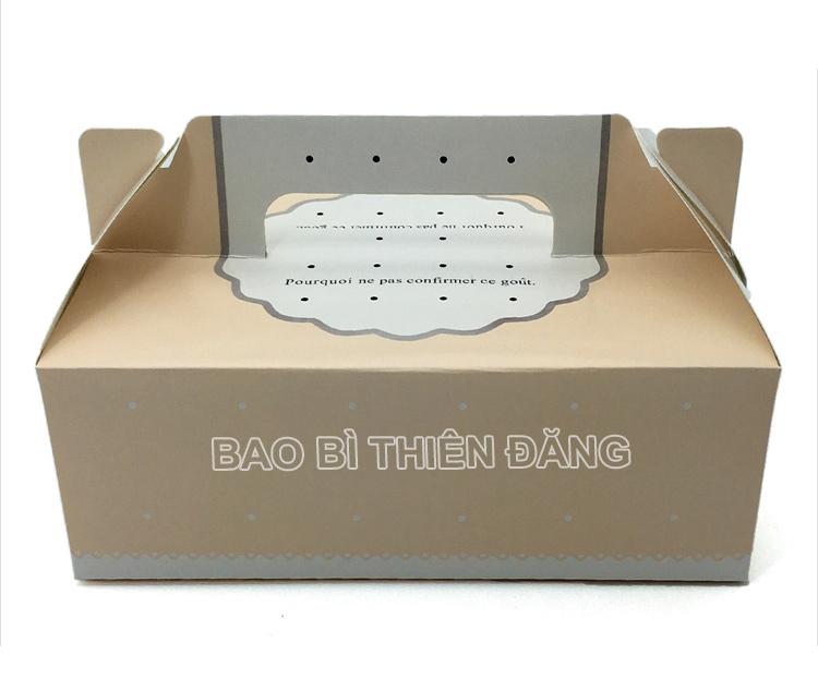 In hộp bánh sinh nhật đẹp, sang trọng với giá thành rẻ - hinh 8