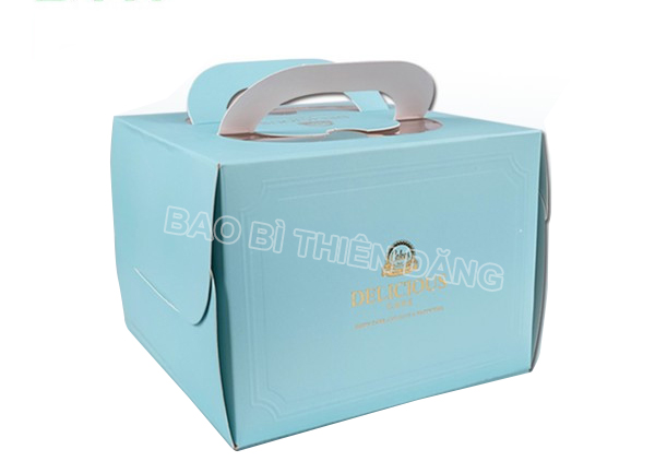 in vỏ hộp bánh kem, hộp bánh sinh nhật giá rẻ tại TpHCM - hinh 6
