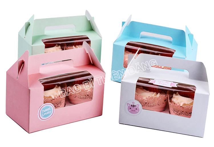 in vỏ hộp bánh kem, hộp bánh sinh nhật giá rẻ tại TpHCM - hinh 7