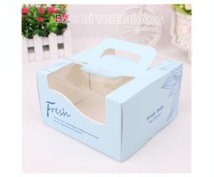 Địa chỉ in vỏ hộp bánh kem, hộp bánh sinh nhật giá rẻ tại TpHCM - hinh 2