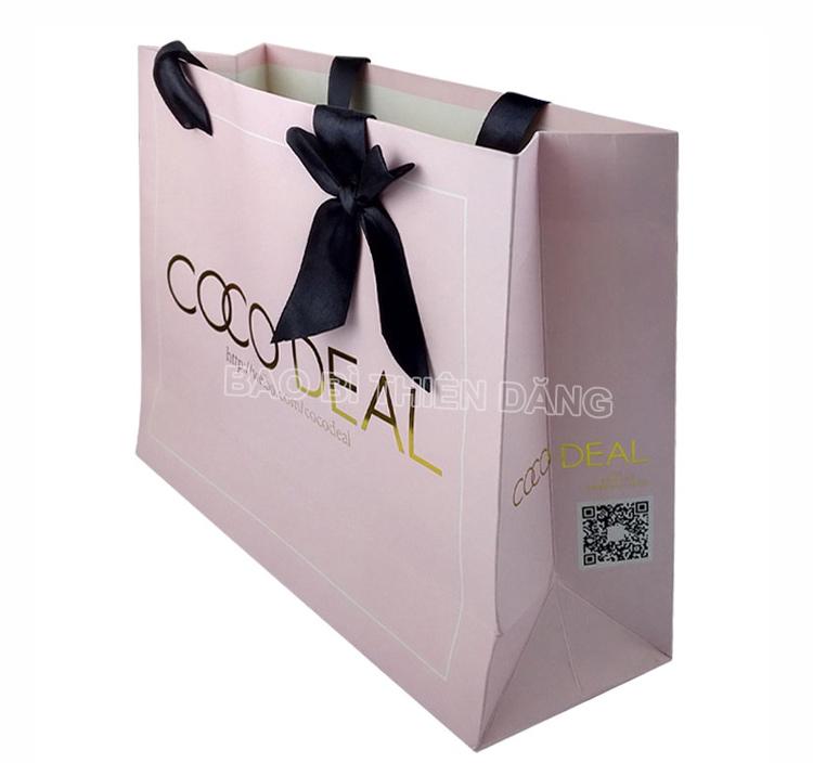 Túi giấy in offset chất lượng cao - hinh 2