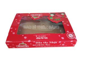Sản xuất hộp carton đựng dâu tây giá rẻ tại tphcm - hinh 4