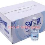 In thùng carton 3 lớp đựng nước uống đóng chai - hinh 3