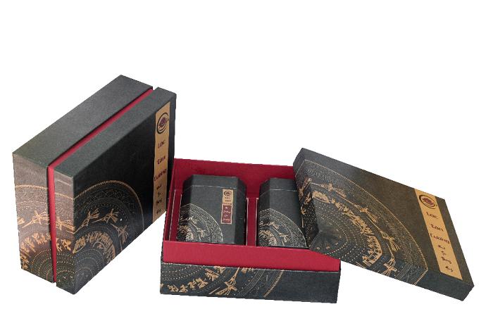In hộp giấy cao cấp đựng quà tặng sang trọng - hinh 5